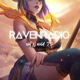 RavenRadio: wet N wild 79