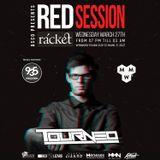 Tourneo @ Red Session, Rácket, Miami, USA - 2019.03.27.