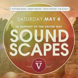 NVS - Soundscapes 5 Promo Mix