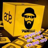 RIBELLU ADE 2014 Oct Promo Mix