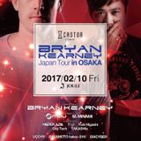 Road To CASTOR Pres Bryan Kearney Japan Tour Mix