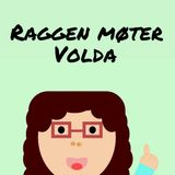Podcast - Raggen Møter Volda Ep.2 - Sindre Lie - 16.02.17