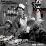 DJ HoBo - The Soup Kitchen (Jan03 2014)