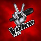 The voice, the judges
