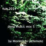Aug 2014 deep music mix 5