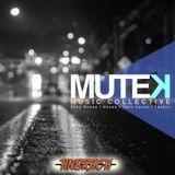 MutekMC Deep House Episode 001 AnBrach