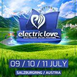 Showtek FULL SET @ Mainstage, Electric Love Festival, Austria 2015-07-11