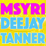 Metro Sessions Year 1: Deejay Tanner