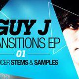 Guy J - Transitions (RM Sounds Remix)