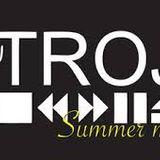 DJ TROJ - Summer house mix 2012