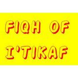 Rulings of I'tikaaf - English audio - by Shaykh As Saylani