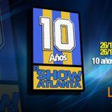 El Show de Atlanta - Martes 17 de Octubre de 2017