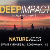Trinkwasserlive @Deep impact 5.8.17