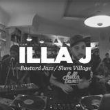 Illa J (Bastard Jazz/Slum Village) • Live session • LeMellotron.com