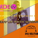 BEST OF BOTH WORLDS-BONGO/AFRO-POP/TAARABU-2019-DVJ KELITABZ-0700-530-849-