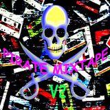 PIRATE MIXTAPE V2  EBM ,INDUSTRIAL , techno  B-side