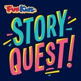 NEW STORY: Professor Phlegm and the Lost Treasure Hunt (Episode 1)