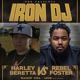 "DJ Rebel Foster's Iron DJ ""Candy"" Set: October 24, 2018"