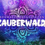 Leela Loops @ Zauberwald Festival 2019 / Chillspace  Fri. 23pm - Sat. 01am
