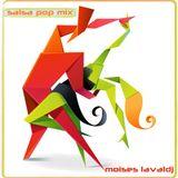 Salsa Pop Mix