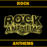 """""""ROCK ANTHEMS"""" on BOOM RADIO first broadcast on Monday 19th November 2018"""