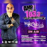 7.2.16 103.3 AMP RADIO DJ HECTIK SATURDAY NIGHT STREET PARTY PT.1