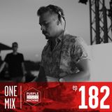 Purple Disco Machine - Beats 1 One Mix Episode 182