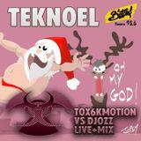 Radio.Beton.93.6 Free.Son émission.du.27-12-2013 TekNoël part 6 - Tox6kmotion vs Djozz - Live+Mix