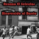 Renzzo El Selector- Bienvenido al Barrio