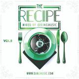 The Recipe Vol. 8