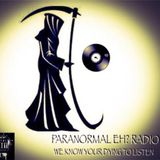 Retro Paranormal Eh? Radio