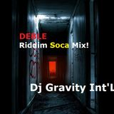 Deble Riddim Soca Mix