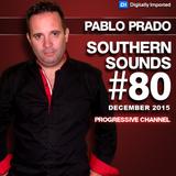 Pablo Prado - Southern Sounds 080 (december 2015) DI.FM