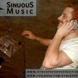 dj Sinuous on True Sounds Radio - Episode 59 - Part 2