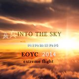 Into The Sky - Extreme Flight: EOYC2014 mixed by Airborn (16.12.2014)