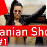 Albanian Shqip Hip Hop Club Video Mix 2016 #1 - Dj StarSunglasses