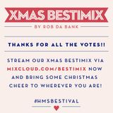 Bestimix 101: Christmas 2012 by Rob da Bank