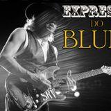 EXPRESSO DO BLUES Programa 20 - Stevie Ray Vaughn