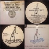 "Cajual Records !! old school Acid mix !! Cajimere !! Green velvet !! ""93~""95 Chicago Tracks!!"