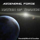 Ascending Force - Nation Of Trance 166