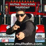 BadBoy Charl Theron - Mutha Trucking Thursdays 27 - 01.02.18