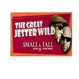 Mr Tall & Mr Small -  Jester Wild set