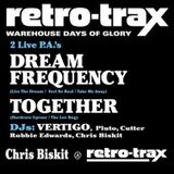 Chris Biskit - Retro Trax @ O2 Academy, Liverpool - Oct 2009 [old skool house & techno]