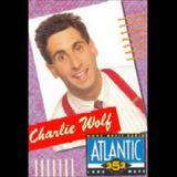Charlie Wolf on Atlantic 252 (1989)