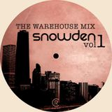The Warehouse Mix vol1