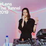 Amélie Lens @ The Tunnel, Studio Brussel 2019-02-07 -