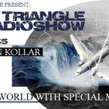 << Bermuda Triangle RadioShow - oct.2015 /Midnight Express FM/>>(PROGRESSIVE HOUSE)