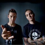 Underdogz (4 decks) @ I Hate House(Industrial Copera) - 24-11-2012