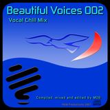 MDB - BEAUTIFUL VOICES 002 (VOCAL-CHILL MIX)
