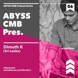 ACMBPS006 - Dimuth K